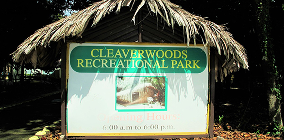 Cleaver Woods